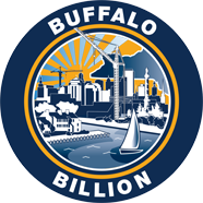 Buffalo Billion seal