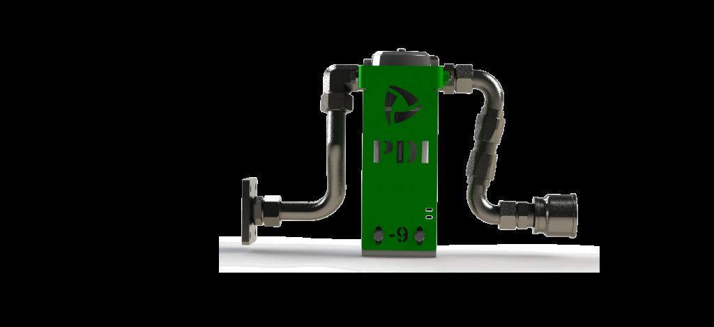 PDI's compressed air water separator