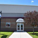 PDI Buffalo Express Hose Store entrance