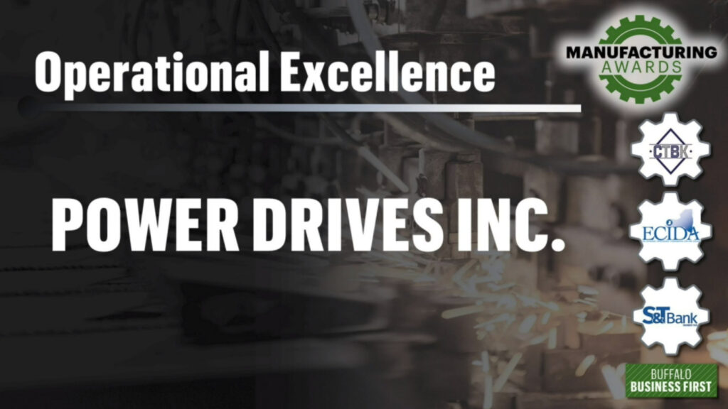 Operational Excellence Power Drives Inc.